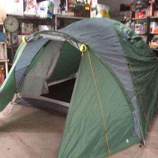 Home and co 5 Person Tent