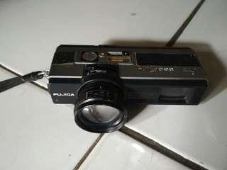 Jual kamera pocket fujica antik