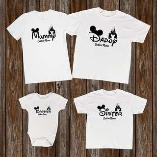 Magical Family Castle