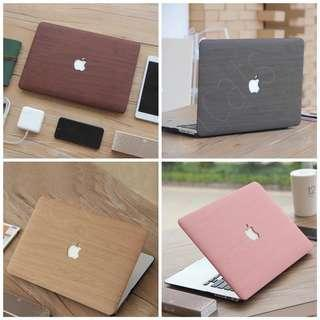Wood Series Macbook Cover