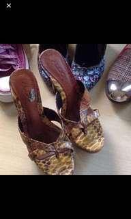 Aldo shoes35