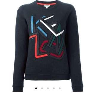 Authentic Kenzo Jumper