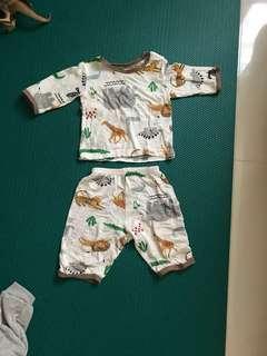 🚚 嬰幼兒長衣