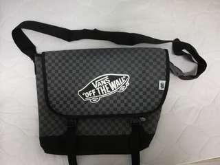 Vans Shoulder Bag
