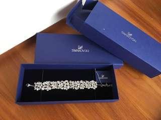Swarovski Bracelet authentic brand new
