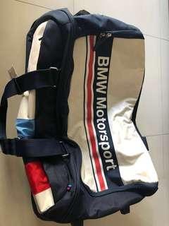 BMW M Sport Traveller Bag