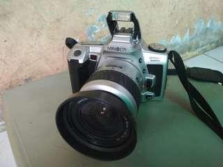 Jual kamera MINOLTA