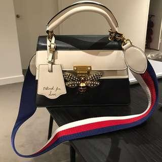 Authentic Gucci Queen Margaret Small