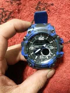 🚚 卡西歐電子腕錶
