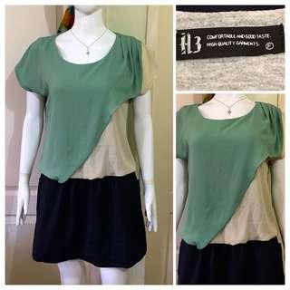 SO019 A3 dress