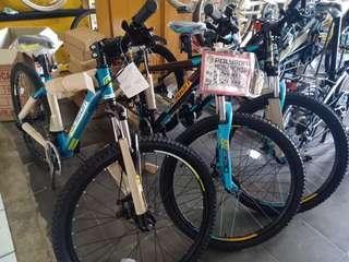 Kredt sepeda murah