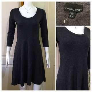SO021 Cynthia Rowley dress