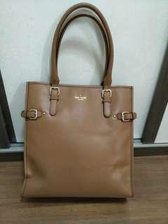 Authentic Kate Spade full leather