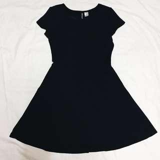 Forever21 Little Black Dress