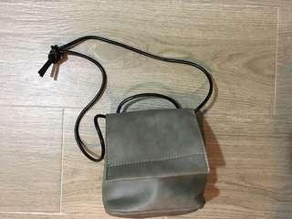 水桶型灰色袋