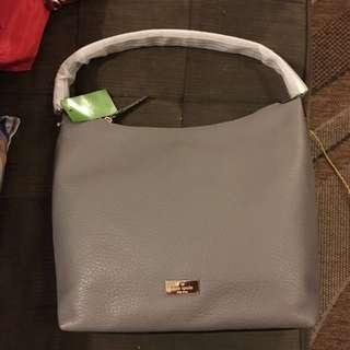 Brandnew Authentic Kate spade 2way leather bag