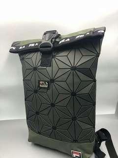 3D Backpack ( Fila )