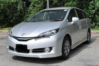 Car Rental, Car Leasing @ Hillview Area, Bukit Batok