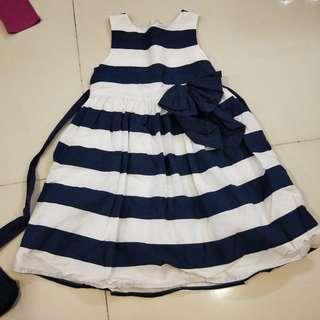 Girl Dress in size 2