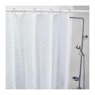Brand New ikea Innaren Shower Curtain