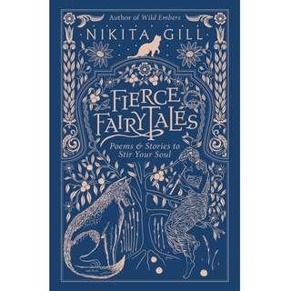 EBOOK: Fierce Fairytales by Nikita Gill