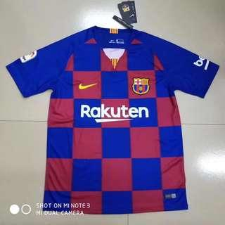 Barcelona Retro Kit!!