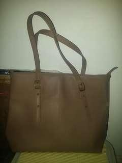 Lady handbag (Made in Thailand)