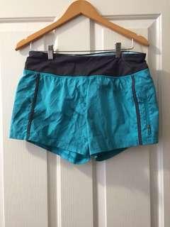 Lululemon Shorts- CAN 8