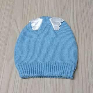 天使保暖帽 46-50cm