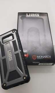 UAG Monarch for Samsung S8 Plus