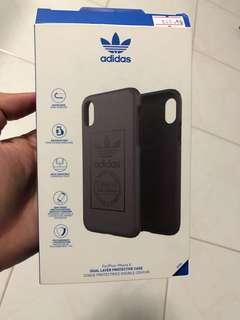 Iphone X / XS adidas case