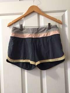 Lululemon Shorts- CAN 6