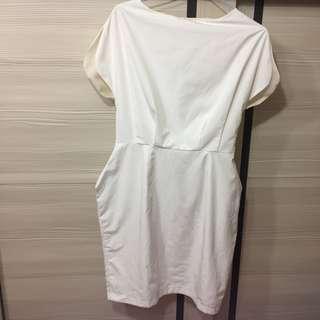 🚚 韓國設計師品牌HONG E.J 洋裝