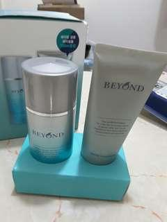Beyond Man set (Korea)