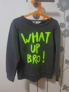 Brand New Children H&M Sweater