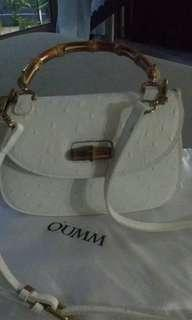 Handbag gucci style  with sling fast deal at $50