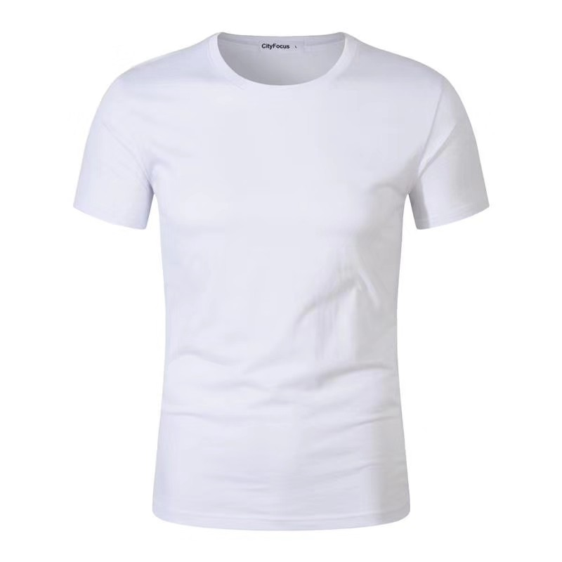 f1dbeb8374c 190G cotton for class tee company  uniform  customised