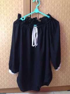 Baju (bisa sabrina)