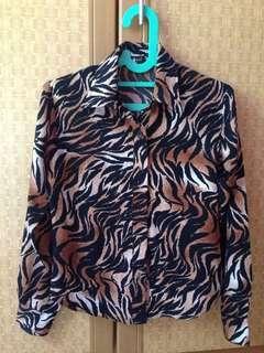 Baju Loreng