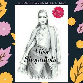 EBOOK PDF NOVEL MISS SHOPAHOLIC