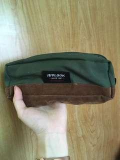 韓國文青筆袋