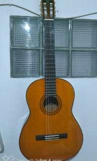 Gitar Yamaha C70 original