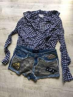 Outfit set
