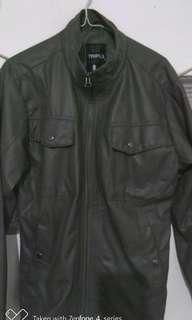 Jaket Triple original