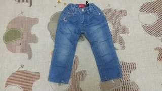 Miki jeans for girls