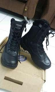 Tactical/Hightech Boot