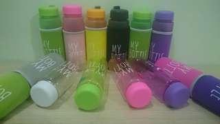My Bottle + Free pouch
