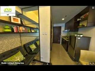 Condo in mandaluyong, affordable