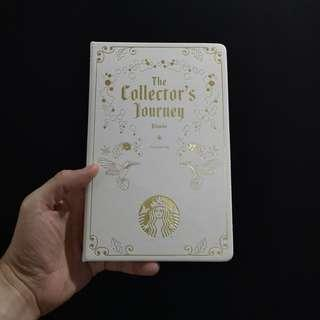 Starbucks Collectors Journey 2018 Blonde Malaysia Edition