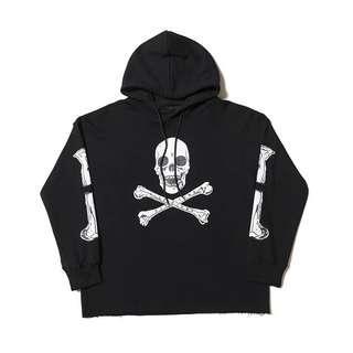 Vlone mastermind hoodie